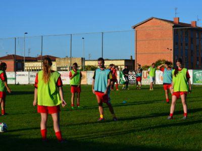 El Gijón Femenino entama la pretemporada.