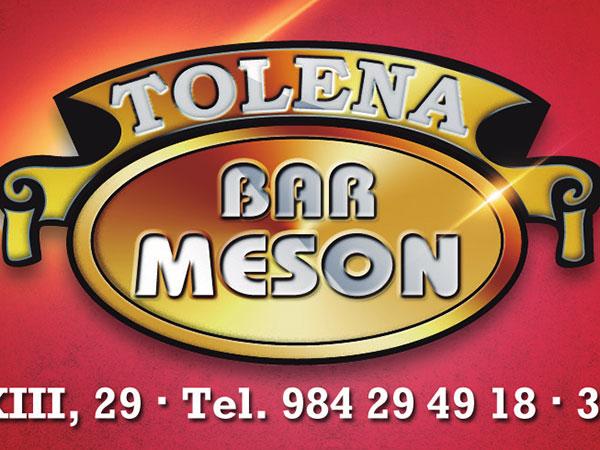 Bar Tolena