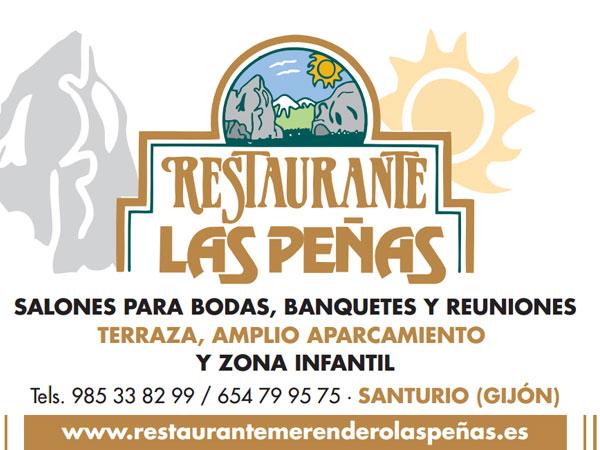 Restaurante Las Peñas