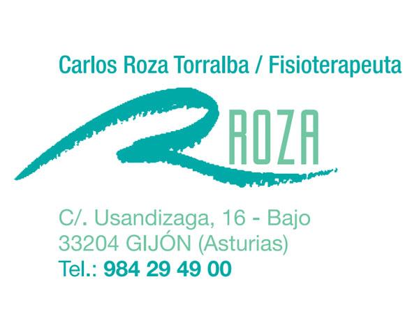Fisioterapia Roza