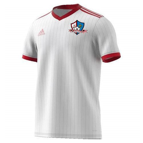 Segunda Equipación Gijón Fútbol Femenino